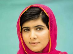 We love you, Malala Yousafzai! Thanks for all the beautiful things you have done for the world. Here are some of our favorite Malala Yousafzai quotes. Malala Yousafzai Zitate, Malala Yousafzai Quotes, Global Citizenship, Nobel Peace Prize, Nobel Prize, Strong Girls, Eucharist, Mood, Change The World