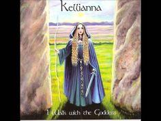 Ancestor's Song (Kellianna - I Walk With The Goddess)