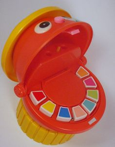 I used to drive my mom crazy with this toy, i have been trying to find it forever.