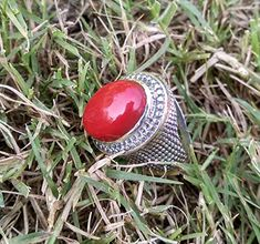 Red Jewelry, Gypsy Jewelry, Jewelry For Her, Jewelry Gifts, Gemstone Jewelry, Statement Jewelry, Jewellery, Hippie Rings, Gypsy Rings
