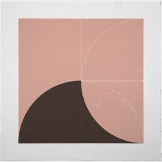 #47 Anatomy of a wave – A new minimal geometric composition each day