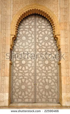 mihrab of hassan 2 mosque ile ilgili görsel sonucu Morrocan Doors, Hassan 2, Morrocan Patterns, Casablanca Morocco, Wayfair Living Room Chairs, Islamic Architecture, Famous Architecture, House Front Door, Moroccan Decor
