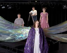 BYU presents new adaptation of classic 'A Wrinkle in Time'