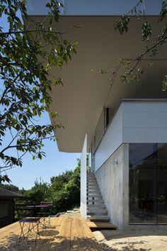 House+Nara-zaka+/+Yoshiaki+Yamashita+Architect+&+Associates