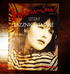 "JAZZNIGHTMARE ""Coming up Next Love NY Session"""