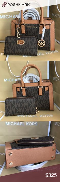 571288a6fd0b97 1789 Best Michael kors bag images | Handbags michael kors, Michael ...
