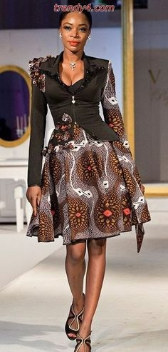 african attires 2013 - Google Search