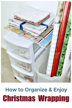 How to organize a Ch
