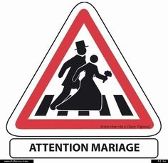 Quelques Idées pour un Mariage Original - Pano rigolo : Album photo - aufeminin.com : Album photo - aufeminin.com - aufeminin