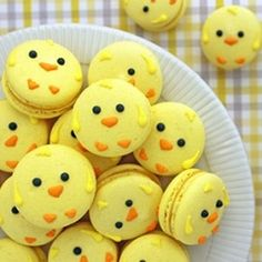 step-by-step photo instructions to create these adorable treats...