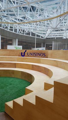 FEIRA DE PROFISSÕES - UNISINOS - studiomenta