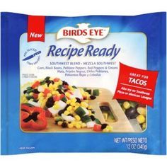 ****Walmart: Birds Eye Recipe Ready ONLY $.25!**** - Krazy Coupon Club
