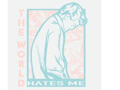 World Hates Me designed by Tomie o. Connect with them on Dribbble; the global community for designers and creative professionals. Saint Charles, Silver Spring, San Luis Obispo, Show And Tell, Hate, World, Marina Del Rey, Peace, The World