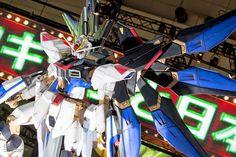 TGS '16: Bandai festeggia il 30° Anniversario dei giochi di Gundam con una ricca…