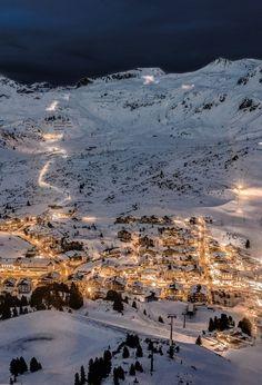 40 lugares gelados deslumbrantes | Austria