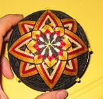 Temari (toy) - Wikipedia, the free encyclopedia