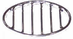 Horn Grill,German,Chrome,Bug ' 58 - ' 79,Pair Item Number: 113853641AGR Price: $12.99 Great looking chrome German horn grills for Bug's from ' 58 - ' 79. It makes the entire car complete, comes as a pair. #aircooled #combi  #1600cc #bug #kombilovers #kombi #vwbug #westfalia #VW #vwlove #vwporn #vwflat4 #vwtype2 #VWCAMPER #vwengine #vwlovers #volkswagen #type1 #type3 #slammed #safariwindow #bus #porsche #vwbug #type2 #23window #wheels #custom #vw #EISPARTS