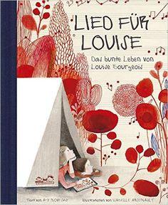 Lied für Louise: Das bunte Leben von Louise Bourgeois: Amazon.de: Amy Novesky: Bücher
