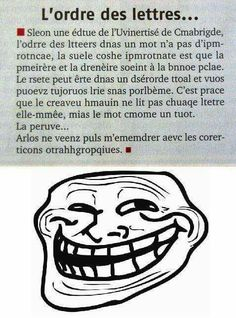 Read mort de rire from the story Images Trop Drôle( Internet) by flbibiche with reads. Funny True Quotes, Funny Memes, Jokes, Troll Face, Image Fun, True Facts, Derp, Funny Pins, Funny Cute