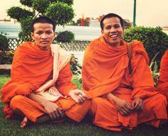 The bohemian lifestyle in Bangkok