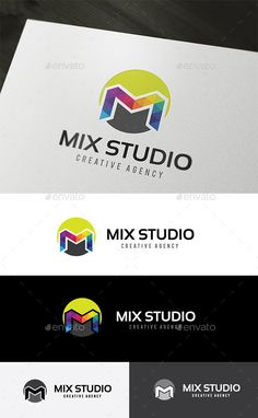 M Logo — Vector EPS #modern #m • Available here → https://graphicriver.net/item/m-logo/11442246?ref=pxcr