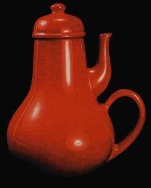 Coffepot for Masochists