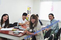 Khóa học tiếng Anh chuyên ngành tại trường Anh ngữ EV