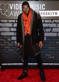 Os looks do VMA 2013