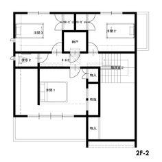 クリックすると新しいウィンドウで開きます Floor Plans, Floor Plan Drawing, House Floor Plans
