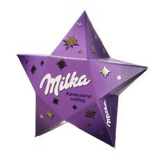 Milka Chocolate Stars