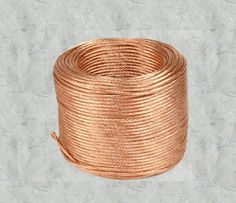 The BraidedCopperWires And Its Role In Industries Slideshare BareCopperStripsManufacturers Of Braided Copper Wires