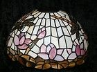 For Sale - Stained Glass Dragonfly Lamp Shade