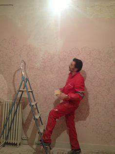 SNOB WORKS REFORMA PALACETE SHOW ROOM BARRIO SALAMANCA MADRID Proceso Reforma