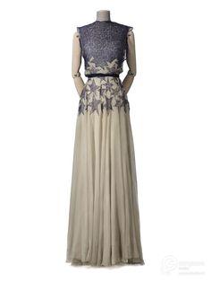 robe du soir | Madeleine Vionnet - Europeana