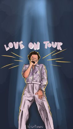 Harry Styles Live, Harry Styles Pictures, Harry Edward Styles, Four One Direction, Fanart, Family Show, Larry, Wallpapers, Night