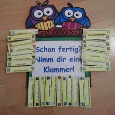 Like 329 times, 8 comments - Sophie Böhme ( on Instag . Classroom Management Plan, Classroom Organisation, Elementary Education, Art Education, School Classroom, Art School, English Lessons, Teaching Tips, Primary School