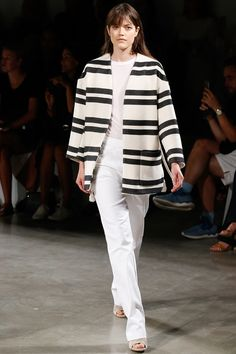 Filippa K, Look #1