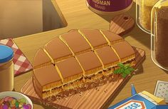 Visual feast: Anime-style renditions of Indonesian dishes satiate virtual appetite Food Design, Cute Food, Yummy Food, Anime Gifs, Food Cartoon, Food Painting, Food Backgrounds, Food Drawing, Indonesian Food