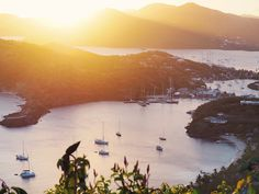 The Most Awesome Things You Can Do In Antigua