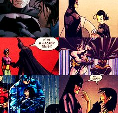 avatarmaxine:    Cass & her family:Bruce