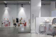 So critical So fashion 2012 | Progetto di allestimento | Roberta Bonaiti e Lilli Bacci