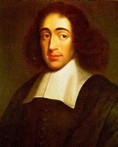 "Baruch Spinoza, philospher and lens grinder 1632-1677  ""Be not astonished at new ideas; for it is well known to you that a thing does not therefore cease to be true because it is not accepted by many."""