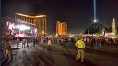 El Estado Islámico asume la autoría del tiroteo en Las Vegas que deja al menos 50 muertos y más de 400 heridos   El Estado Islámico asume la autoría de la masacre de Las Vegas el tiroteo en la ciudad estadounidense se ha convertido en el más mortífero de la historia moderna de los Estados Unidos. La policía de Las Vegas dijo que un tiroteo en los alrededores del hotel Mandalay Bay Casino habría dejado al menos 50 muertos y 400 heridos. La policía dijo que el tirador había sido abatido y que…