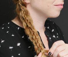 Stacked Braid, multiple braid tutorials