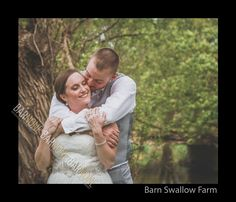 Barn Swallow Farm wedding photography.  Barn Swallow Farm is located near Northampton, Pa.  The Wedding Photographer was Bar None Photography which is located near Allentown, Pa (lehigh valley wedding photographer)