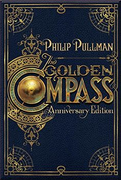The Golden Compass, 20th Anniversary Edition von Philip P…