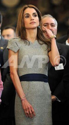 Queen Rania of Jordan - Page 16 - PurseForum