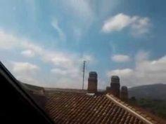 Feeling Well Tv - Chemtrails over Italy - YouTube