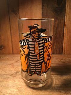McDonald's Glass - STIMPY(Vintage Collectible Toys)スティンピー(ビンテージ コレクタブル トイズ)