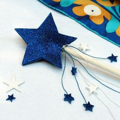 Cinderella Princess Fairy Godmother Wand | Spoonful